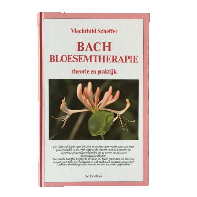 Bachbloesemtherapie